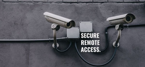Notes on Secure Remote Access in an Age of Ransomware